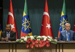 Эрдоган сообщил о «конфискации» школ Гюлена в Эфиопии
