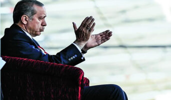 Эрдогана назвали «врагом свободной прессы»