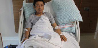На японского путешественника напали с ножом в турецком Элязыге