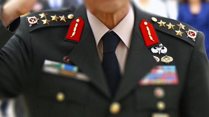 Вооруженные силы Турции сотрясают громкие отставки