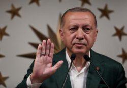 Bloomberg: Удорожание жизни снизило популярность Эрдогана