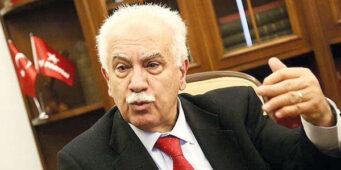 Перинчек сравнил боевиков «Талибана» с солдатами Ататюрка