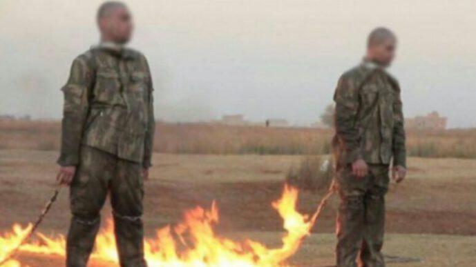 Кади ИГИЛ*, издавший фетву о сожжении двух турецких солдат, проживает в Турции