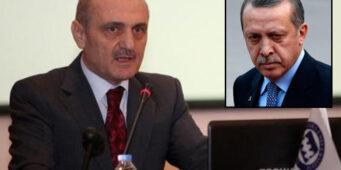 Экс-министр Эрдоган Байрактар признался в коррупции: Вся информация в деле против меня – правда