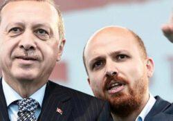 Что Билаль Эрдоган вывозит из захоронений в Ахлате?