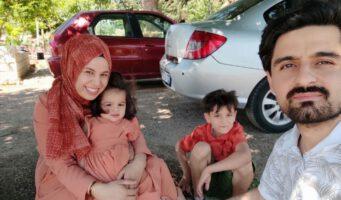 Родители больного эпилепсией Месута и малышки Зейнеп арестованы