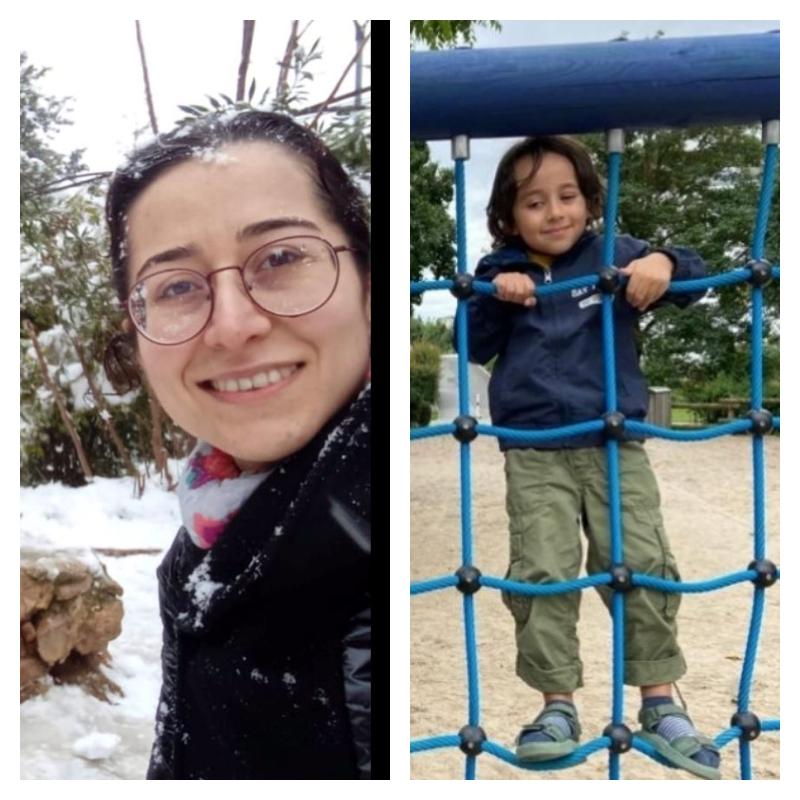 Маленький Юсуф остался без родителей: Мать умерла на чужбине, а отец отбывает наказание в тюрьме