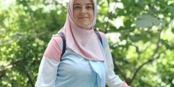 Осужденная на 7,5 лет беременная Дилек Аксой умерла от коронавируса