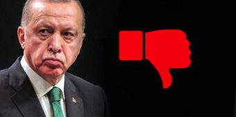 Проблемы в экономике подпортили репутацию Эрдогана: В обоих турах его ждёт проигрыш