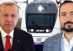 Гендиректор TCDD подал в отставку через 10 дней после назначения Эрдоганом