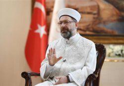 Диянет готовится сделать курсы Корана обязательными для дошкольников
