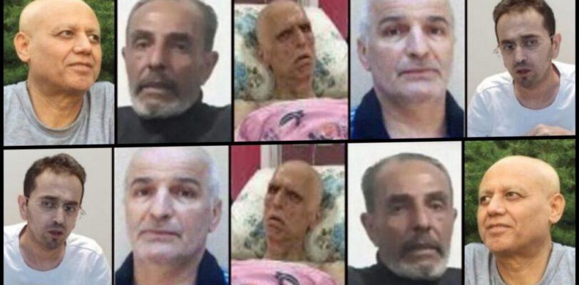 За последние 6 лет в тюрьмах Турции умерло 103 заключенных