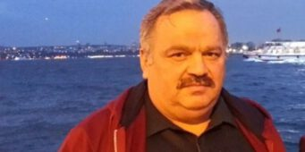 Больной паркинсонизмом Ибрахим Каракоч взят под арест