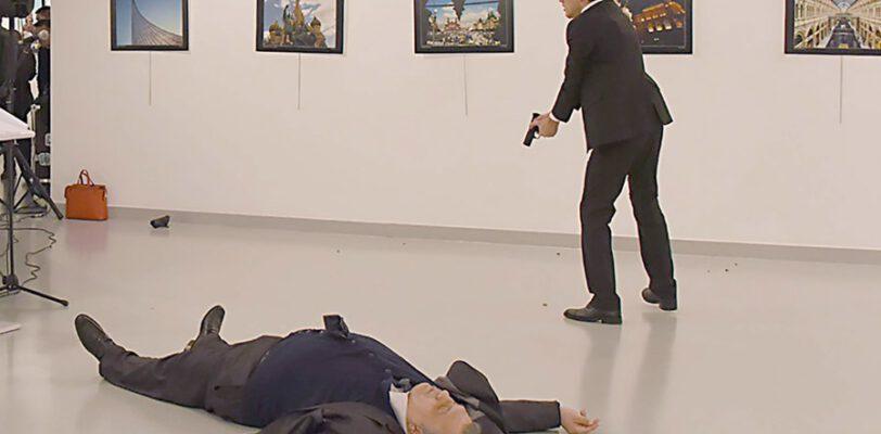 Странное расследование: в Турции раскрыли записи телефонных разговоров убитого посла России Андрея Карлова
