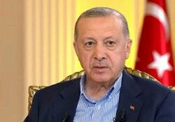 Эрдоган солгал шесть раз за две минуты