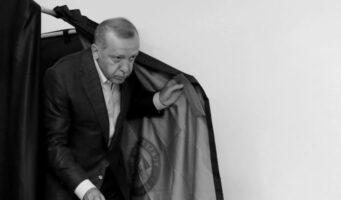 Опрос: Эрдогана обошли четыре кандидата в президенты