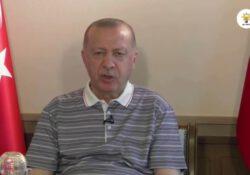 Болен ли Эрдоган? Президентский дворец опровергает, а оппозиция продолжает обсуждать здоровье президента