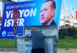 Мировой индекс бедности: Турция в верхней части списка