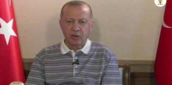 Эрдоган должен немедленно предоставить справку о своем здоровье