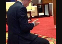 «Эрдоган хоть и ворует, зато совершает намаз»