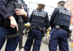 Задержанный в Германии турок, следивший за предполагаемыми сторониками Фетхуллаха Гюлена, оказался агентом турецких спецслужб
